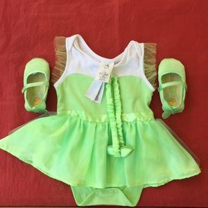 Disney Baby Outfit. 12-18M.